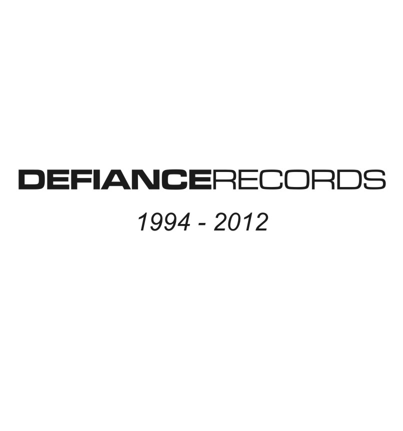 Enter Defiance Records